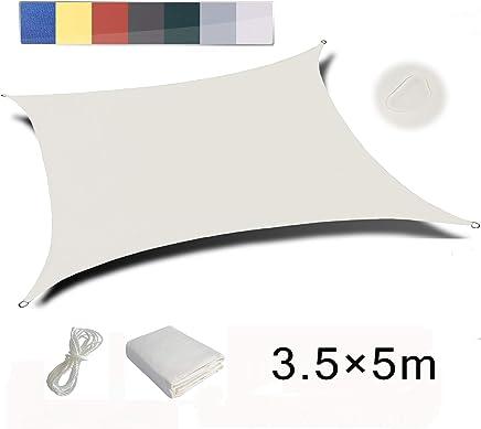 attraktive Designs laest technology am besten bewerteten neuesten Suchergebnis auf Amazon.de für: sonnensegel wasserdicht 5x5