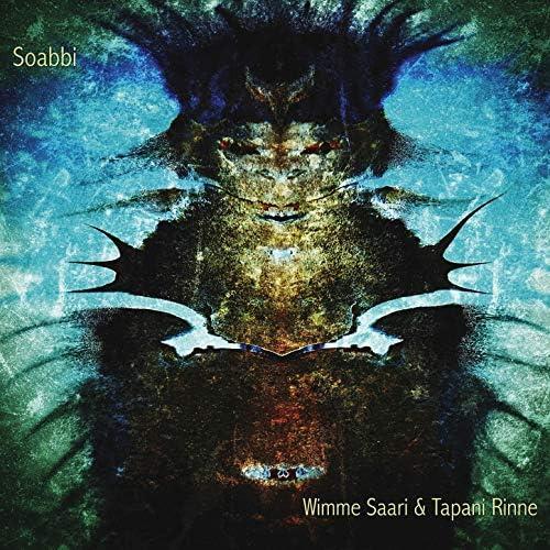 Wimme Saari & Tapani Rinne