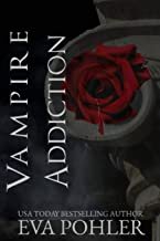 Vampire Addiction: the Vampires of Athens, Book One (Volume 1)