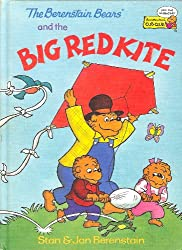 The Berenstain Bears and the Big Red Kite (Cub Club)