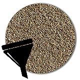Filtersand Filterkies Körnung: (0,5 - 1,0 mm)