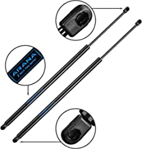 4995 Gas Charged Liftgate Lift Support for 2001-2007 Toyota Sequoia,Set of 2