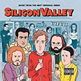 Ost: Silicon Valley [12 inch Analog]