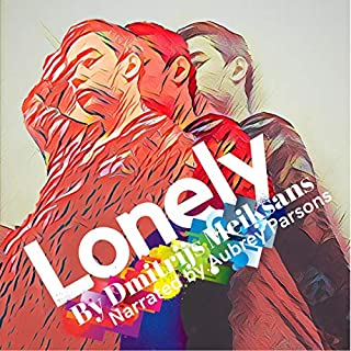 Lonely cover art
