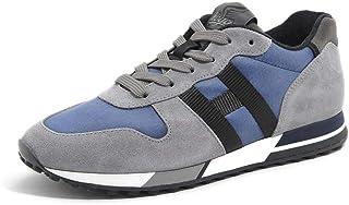 Hogan Scarpe Uomo HXM3830AN51PNQ865Z H383 Sneaker PE21