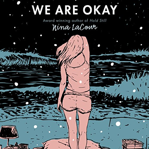 Page de couverture de We Are Okay