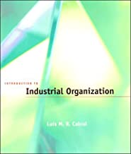 Introduction to Industrial Organization (English Edition)