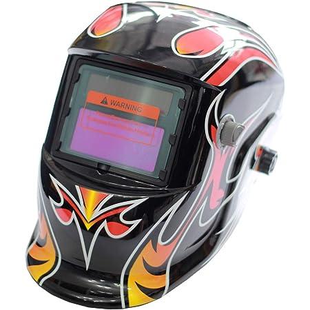 Fransande Adjustable Welding with Dimming Automatic Argon Arc Welding Automatic Headband Automatic Headband