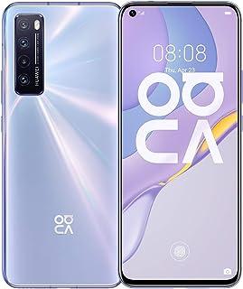 Huawei nova 7 5G Smartphone, Kirin 985 SOC, 64MP AI Quad Camera, fullview display, In-Screen 32 MP Front Camera, 8 GB RAM ...