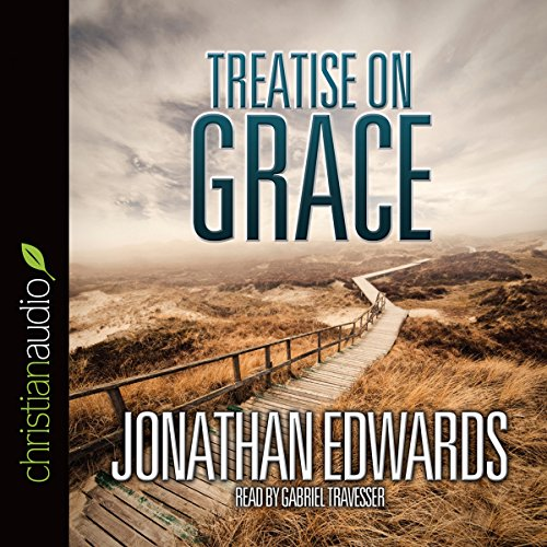 Treatise on Grace audiobook cover art