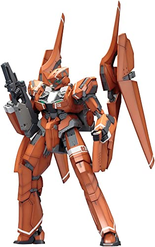 Arudonoa Null KG-6 Sureipuniru NON Masstab Kunststoff-Modell