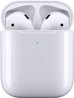 Auriculares Bluetooth, Auriculares inalámbricos Bluetooth 5.0 con cancelación de Ruido, Auriculares Deportivos táctiles In...