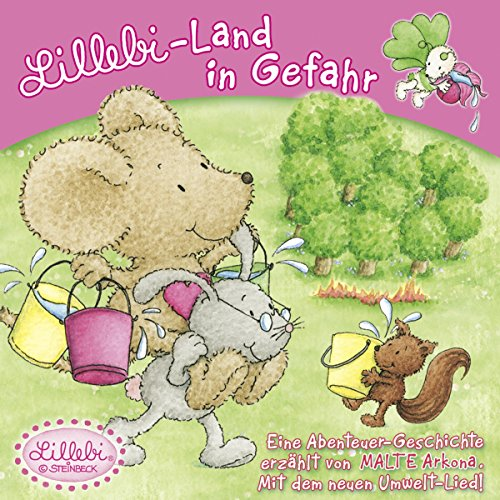 Lillebi-Land in Gefahr                   By:                                                                                                                                 Marion Lammers                               Narrated by:                                                                                                                                 Malte Arkona,                                                                                        Philipp S. Goletz,                                                                                        Henny Gröblehner,                   and others                 Length: 49 mins     Not rated yet     Overall 0.0