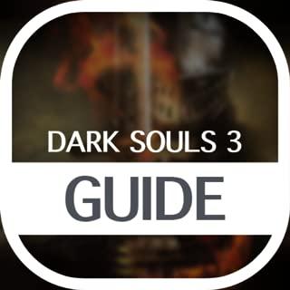 Guide for Dark Souls 3