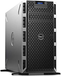 Dell PowerEdge T320 Tower Server   1X 2.10GHz 8 Cores   64GB   H310   16TB Storage (Renewed)