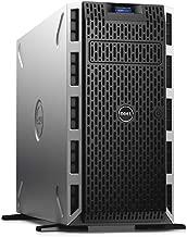 Dell PowerEdge T320 Tower Server | 1X E5-2450 8 Cores | 32GB | H310 | 8TB Storage (Renewed)