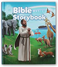 Bible Basics Storybook