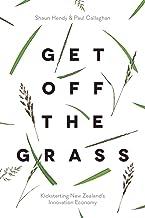 Get off the Grass: Kickstarting New Zealand's Innovation Economy
