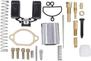 NewYall Motorcycle Carb Carburetor Repair Rebuild Kit
