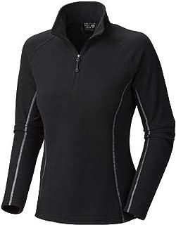 Mountain Hardwear Women's Microchill Zip T