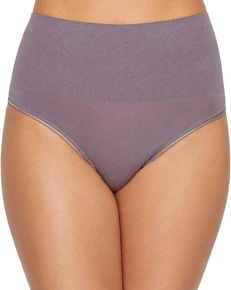 Yummie specialty Classic shop Women's Ultralight Thong Seamless Shapewear