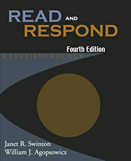 Best read and respond Reviews