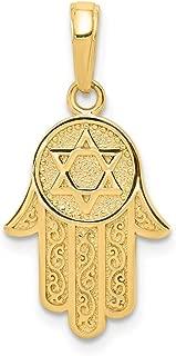 jewish jewelry hand of god