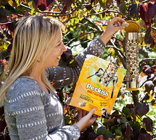 Peckish Daily Goodness Bird Food