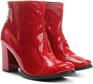 e33d051bca Moda - Cravo   Canela - Botas   Calçados na Amazon.com.br