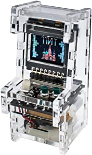 ASK3001 - Hobby Kit، Tiny Arcade Self Assembly Handheld Arcade Game Machine (ASK3001)
