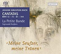 Cantatas for the Complete Liturgical Year 8 by J.S. Bach (2009-05-26)