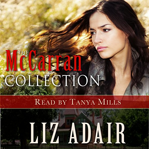 The McCarran Collection audiobook cover art