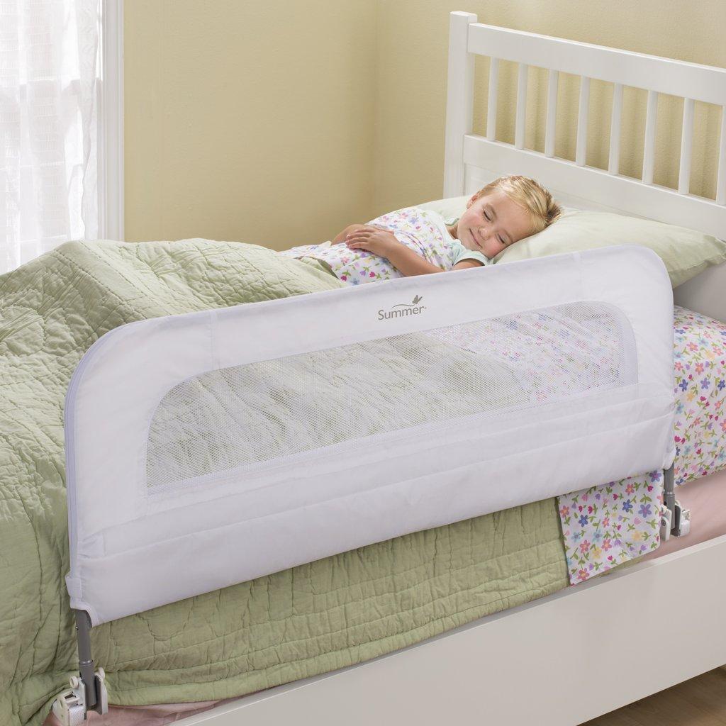 Summer Single Fold Safety Bedrail
