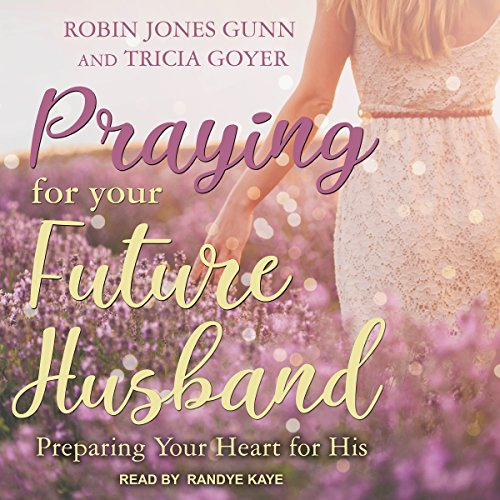 Praying for Your Future Husband audiobook cover art
