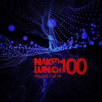 Naked Lunch One Hundred - Volume 7 of 10