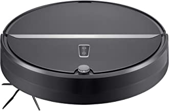 Roborock Robot Vacuum and Mop: 2000Pa Strong Suction, App Control, and Scheduling, Route Planning, Handles Hard Floors and...