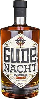Gude Nacht - Kräuterlikör 1 x 0,5l