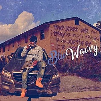 Blu Wavvy (Deluxe)