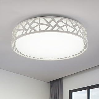 Minimalistas esLamparas Dormitorio Light De Amazon Techo Ceiling Yb6vIgf7y