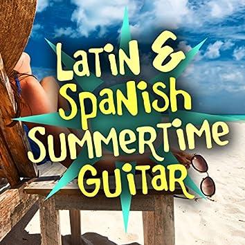 Latin & Spanish Summertime Guitar