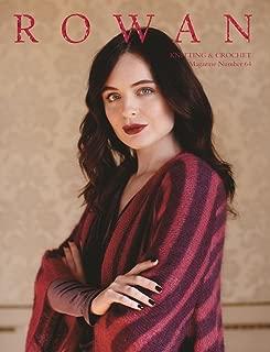 Rowan Magazine #64, Fall-Winter 2018-19