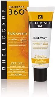 Heliocare 360 Fluid Cream SPF 50+ Sunscreen 50ml