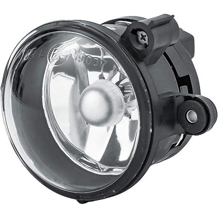 Hella 1nl 007 186 021 Nebelscheinwerfer De Halogen H3 12v Weiß Einbau Links Rechts Auto