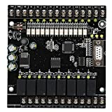 Tablero de Control Industrial Controlador programable de Larga Vida útil para la Industria para Control Industrial