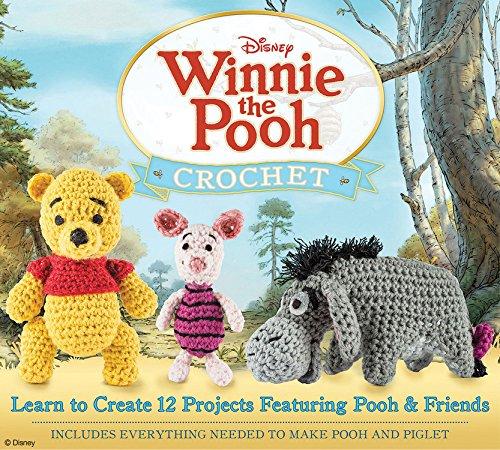 Crochet Amigurumi Winnie The Pooh Free Patterns | Crochet bear ... | 450x500