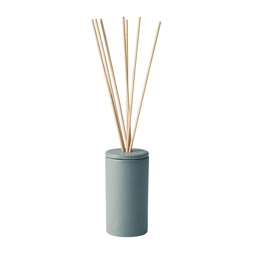 日焼け分離ブルーム[ベルメゾン] 陶器 アロマ ディフューザー [日本製] グレー