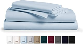 Best egyptian cotton sheets king Reviews