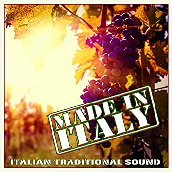 Made in Italy (Italian Traditional Sound)