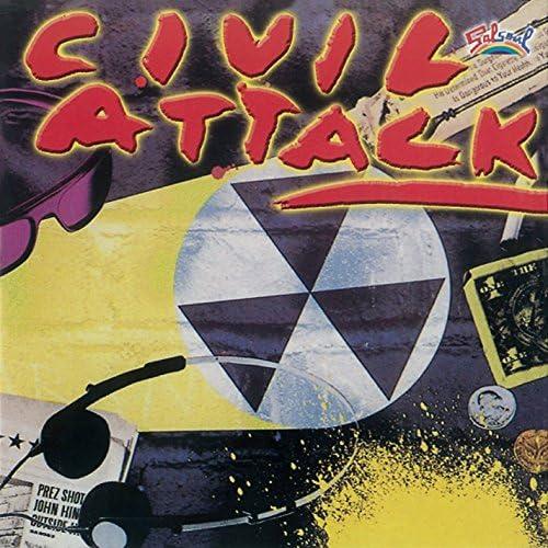 Civil Attack