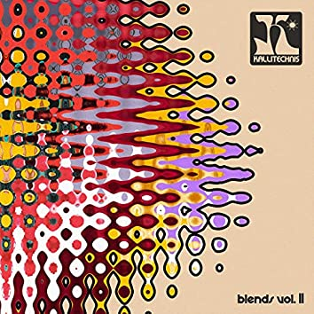 blends vol. II (deluxe)